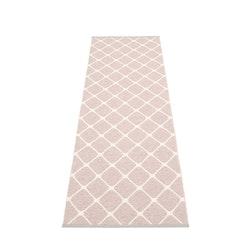 Pappelina matta Rex pale rose 70x240 cm