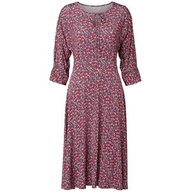 Jumperfabriken Birgit dress pink