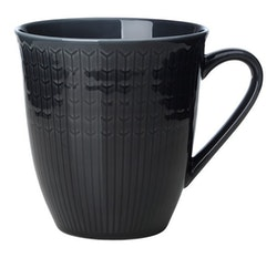 Rörstrand Swedish Grace mugg 50 cl Sten