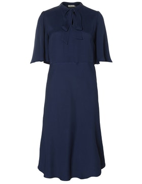 Jumperfabriken Rosmarie dress navy