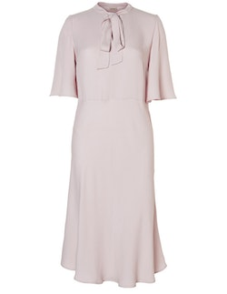 Jumperfabriken Rosmarie dress light pink