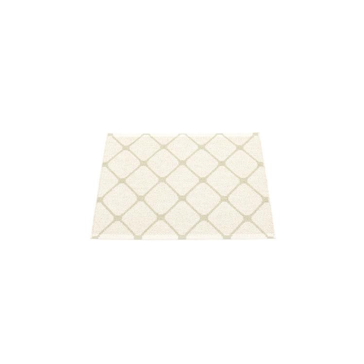 Pappelina matta Rex Seagrass · Vanilla 70x60 cm