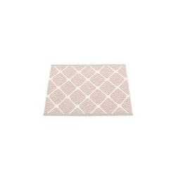 Pappelina matta Rex pale rose · vanilla 70x60 cm