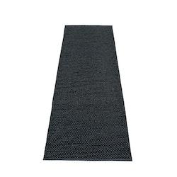 Pappelina matta Svea black metallic · black 70x240 cm