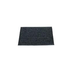 Pappelina matta Svea black metallic · black 70x50 cm