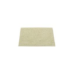 Pappelina matta Svea olive metallic · seagrass 70x50 cm