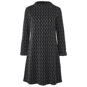 Jumperfabriken Hedvig dress black