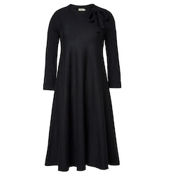 Jumperfabriken Athena dress black