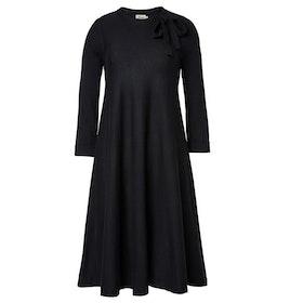Jumperfabriken Athena dress black