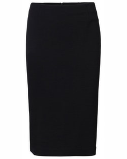 Jumperfabriken Tanja penskirt black