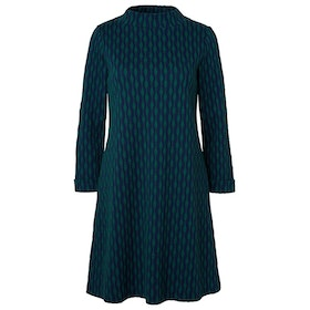 Jumperfabriken Hedvig dress navy
