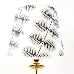 Stig Lindberg Berså lampskärm grå
