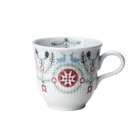 Rörstrand Swedish Grace Winter glöggmugg 10 cl