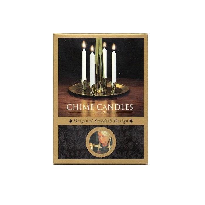 Änglaspel original ljus 20-pack