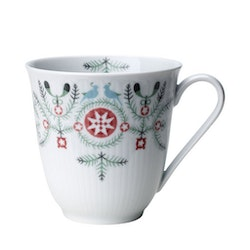 Rörstrand Swedish Grace Winter mugg 30 cl