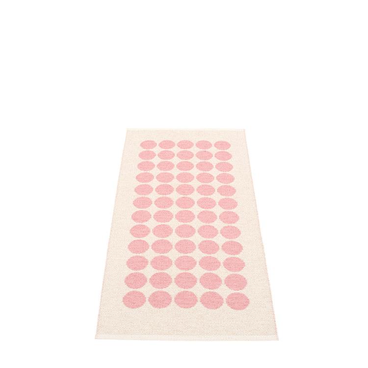 Pappelina matta Fia Piglet · Vanilla 70x150 cm