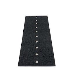 Pappelina matta Peg Black · Linen