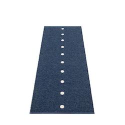 Pappelina matta Peg Dark blue· Vanilla