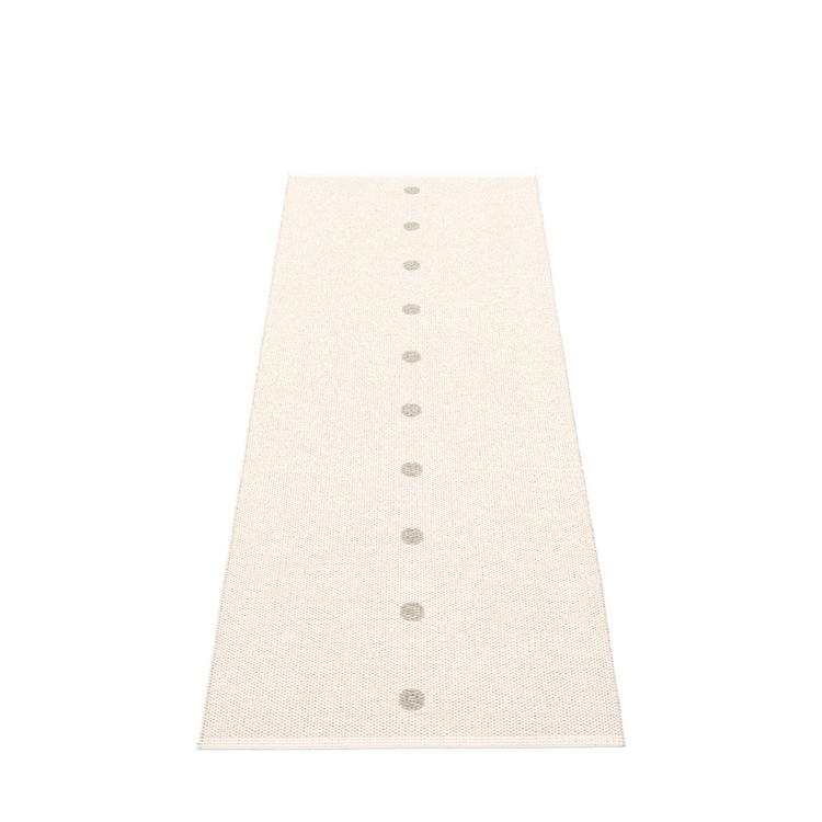 Pappelina matta Peg Linen · Vanilla