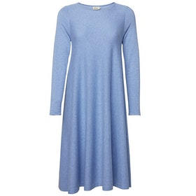 Jumperfabriken Marcella dress light blue