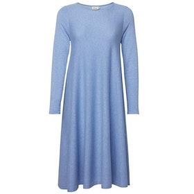 Jumperfabriken Marcella dress light blue