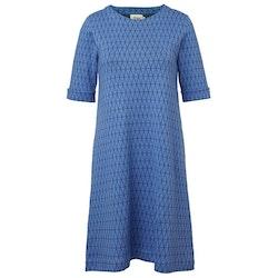 Jumperfabriken Romy dress blue
