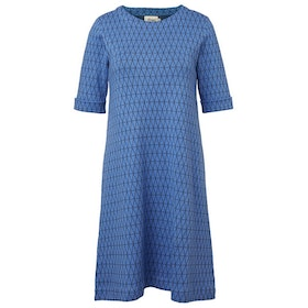Jumperfabriken Romy dress blue