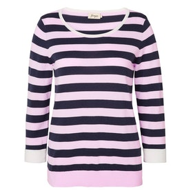 Jumperfabriken Sirpa jumper pink