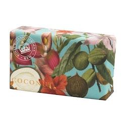 KEW Gardens Coconut tvål