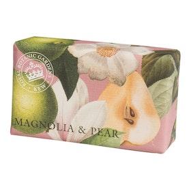KEW Gardens Magnolia & Pear tvål