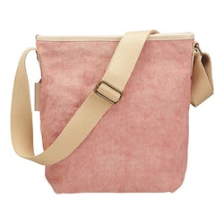 Ceannis Safari Small Shoulder Bag pink