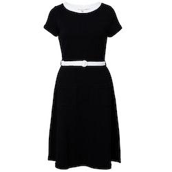Jumperfabriken Paulina dress black