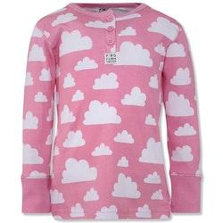 Färg&Form Moln tröja rosa