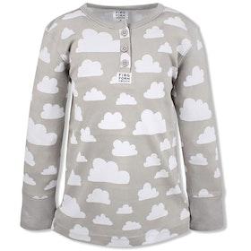 Färg&Form Moln tröja grå