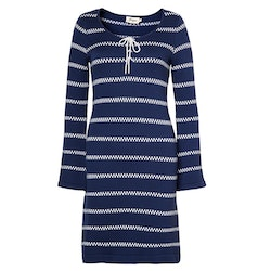 Jumperfabriken Lena dress navy