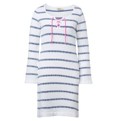 Jumperfabriken Lena dress white