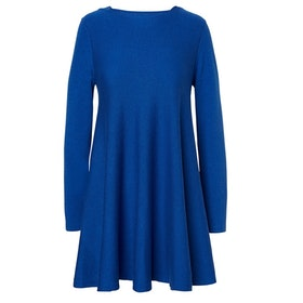 Jumperfabriken Mina jumper blue