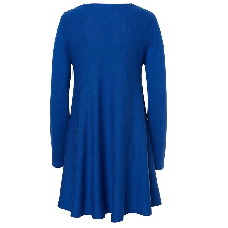 Jumperfabriken Mina jumper blue