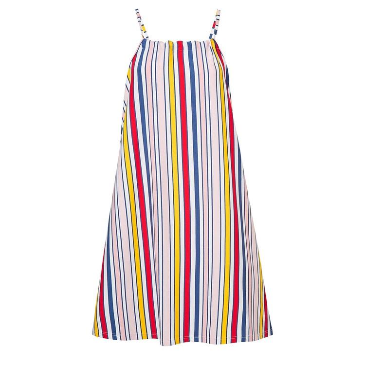 Jumperfabriken Verona dress multi