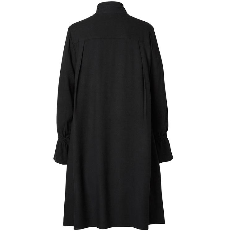 Jumperfabriken Larissa dress black
