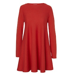 Jumperfabriken Mina jumper red