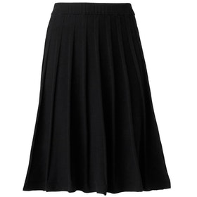Jumperfabriken Henna skirt black