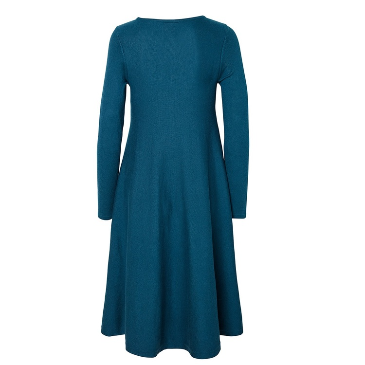 Jumperfabriken Marcella dress green