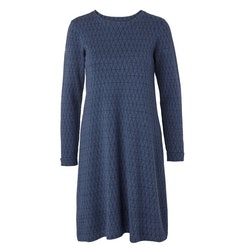 Jumperfabriken Roma dress blue