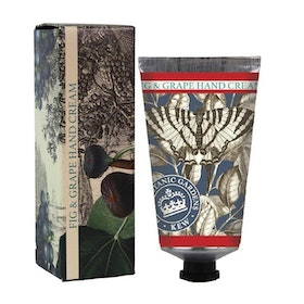 KEW Gardens Fig & Grape Hand Cream 75 ml