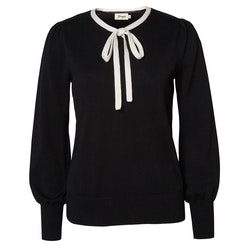 Jumperfabriken Teodora jumper black
