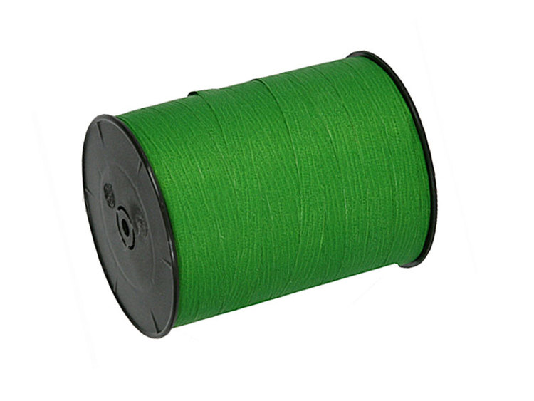 Presentband Mattline grön