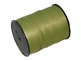 Presentband Mattline olivgrön