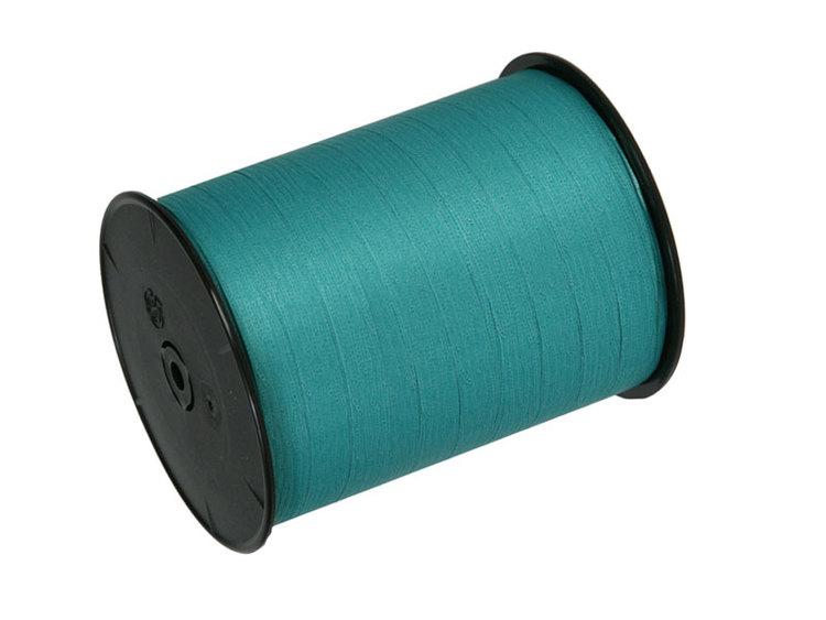 Presentband Mattline turkosgrön