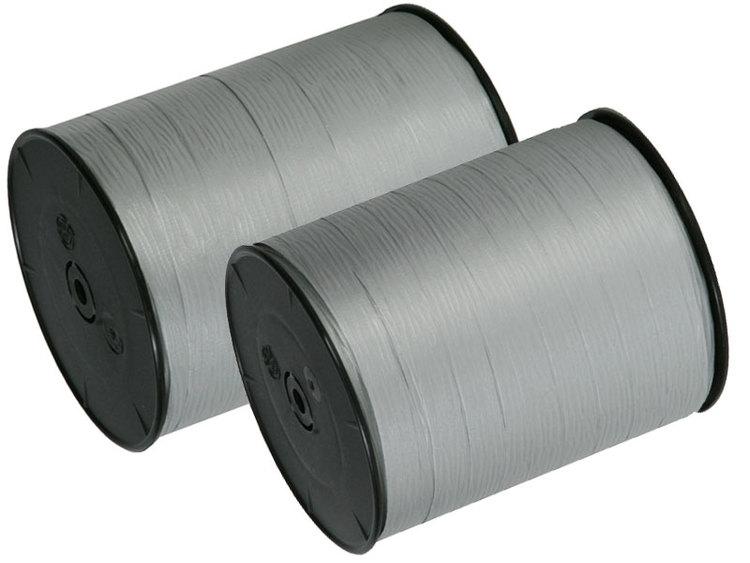 Presentband Mattline silver